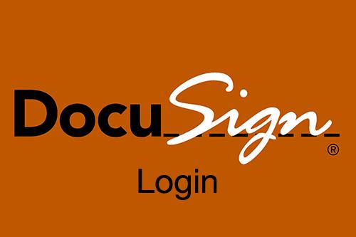 DocuSign Login